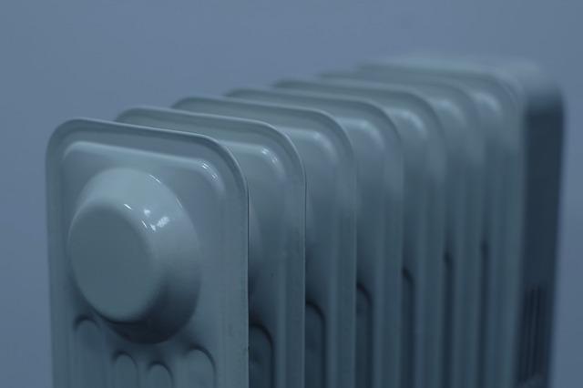 luchtverwarming